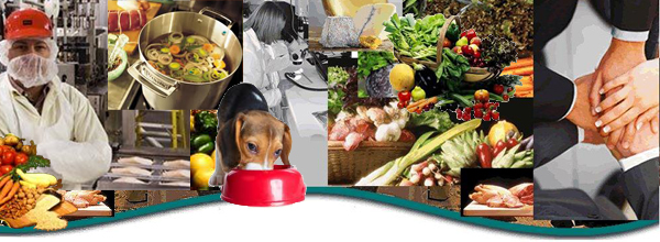 Is your Pet Food USDA Approved or USDA Inspected?
